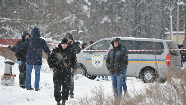 Дехто з банди мав відношення до правоохоронців