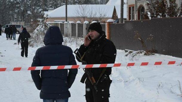 Бандиты имели отношение к правоохранительным органам