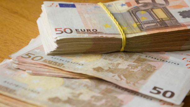 Евро вновь дорожает