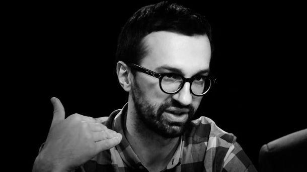 Лещенко знает о компромате на Порошенко