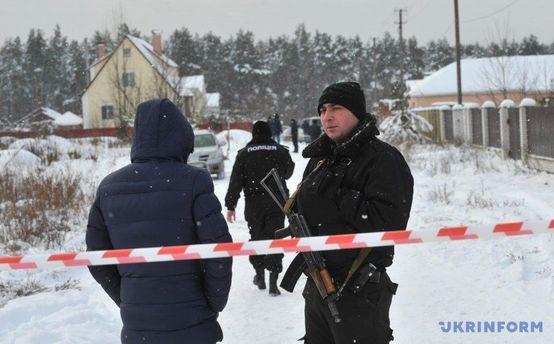 В результате трагедии погибли 5 правоохранителей