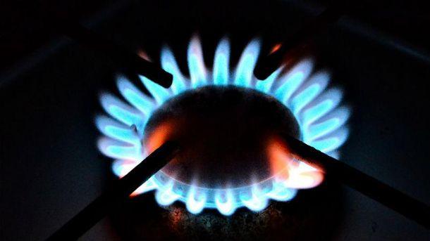 Україна можливо купуватиме газ в Росії