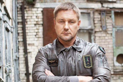 Журналіст і телеведучий Костянтин Стогній