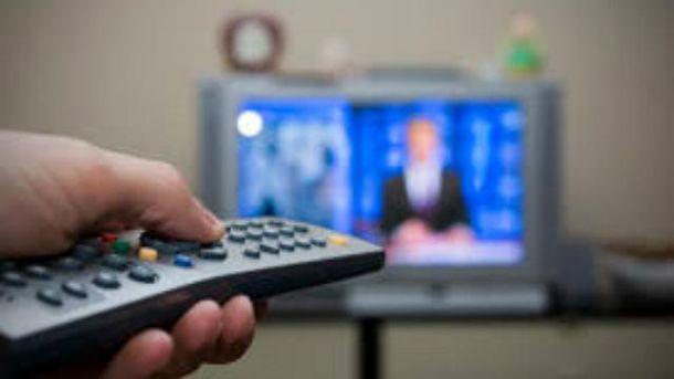 Украинское телевидение дорожает
