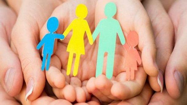 Оформить помощь при рождении ребенка уже можно через Интернет