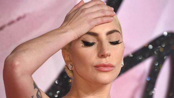 Гага страдает психическими расстройствами