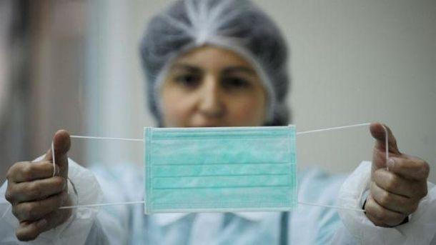 Від грипу помер 52-річний чоловік