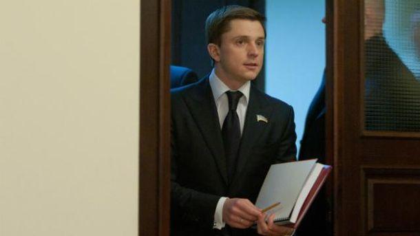 Олесь Довгий признал, что встречался с Онищенко за рубежом