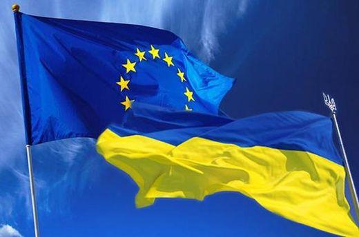 ЄС та Україна