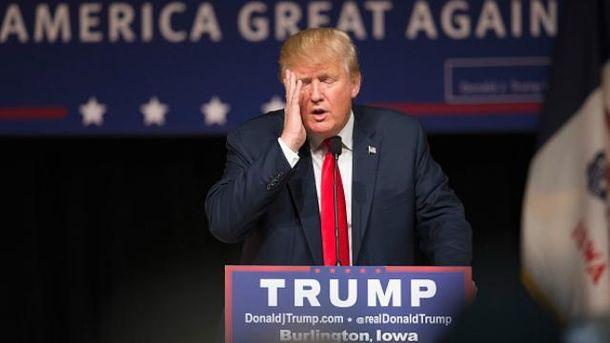 Трамп розпрощався зі всіма акціями