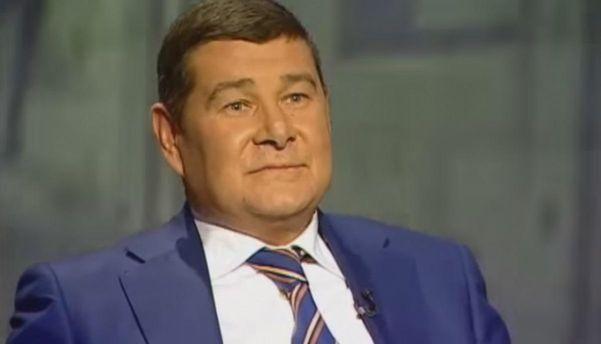 Кто стоит за заявлениями Онищенко?