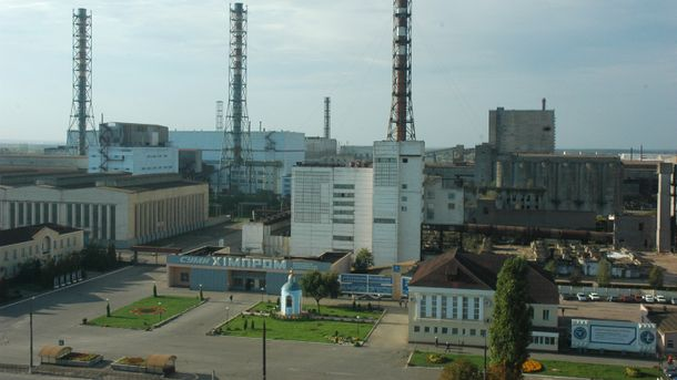 Управляющему Сумыхимпром сказали о сомнении - Луценко