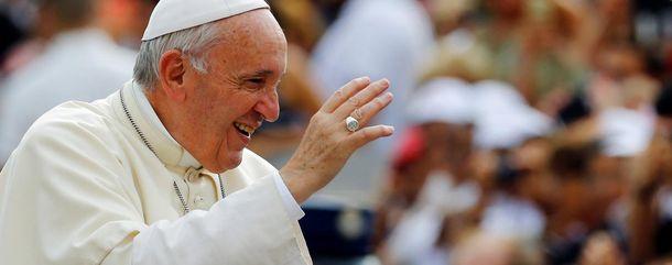 Папа Римський