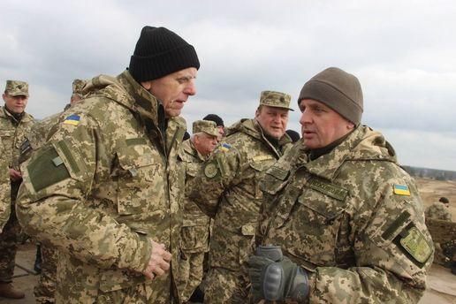 Дембовський присвятив життя військовій справі