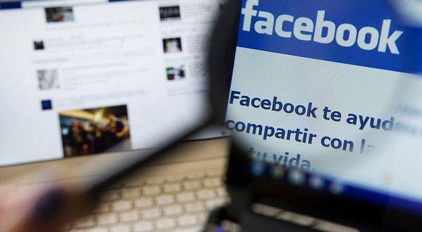 Теперь за новостями люди ходят в Facebook