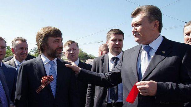 Рада позбавила депутатської недоторканності  екс-соратника Януковича