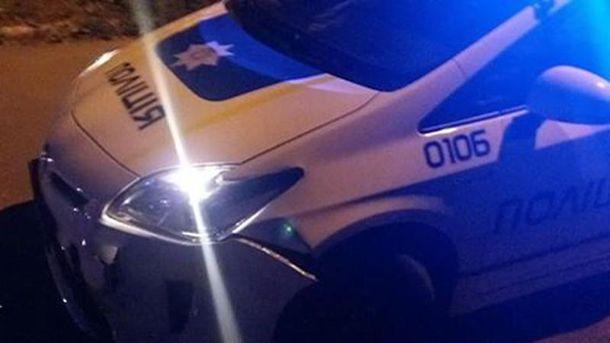 Инспектор патрульной полиции поразил сеть