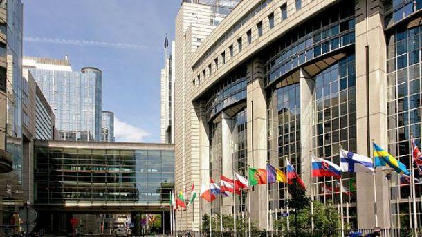Європарламент розгляне питання скасування безвізу