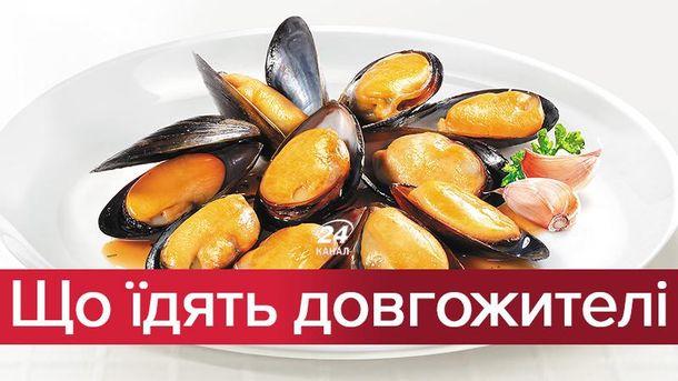 Кухня якої країни найбільше подобається вам?
