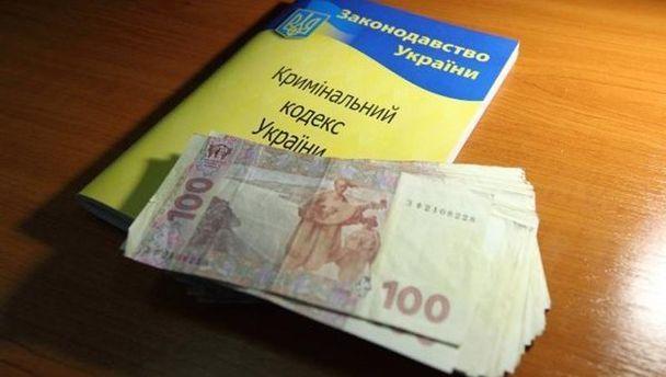 По мнению дипломатов, прогресс в борьбе с коррупцией в Украине есть