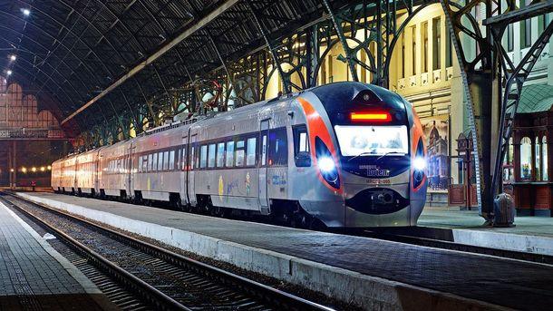 До Перемишля з Києва можна буде заїхати за 6,5 годин