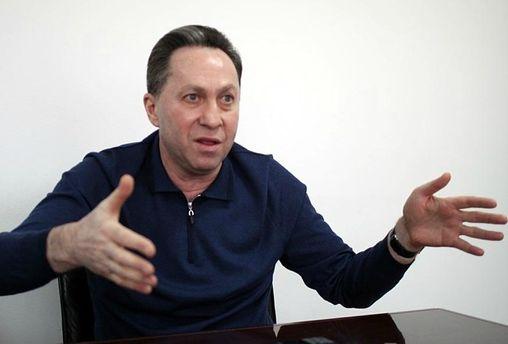 Сергій Фаєрмарк