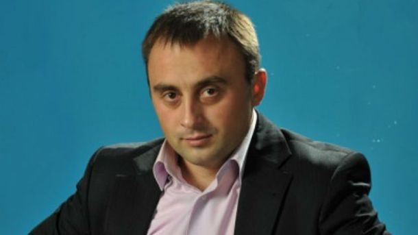 Сергей Кривенко
