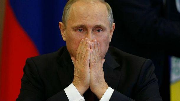 Японія хоче укласти мирний договір з Путіним