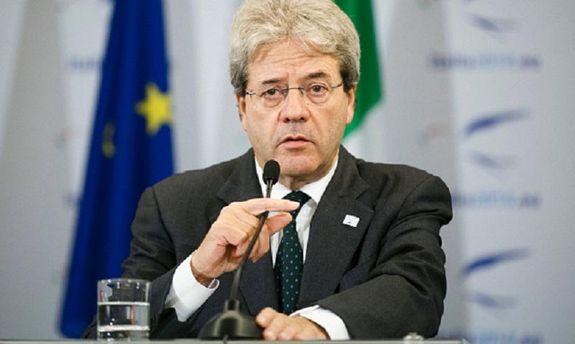 Паоло Джентилони.