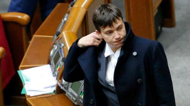 Украину подталкивают к прямым переговорам с террористами