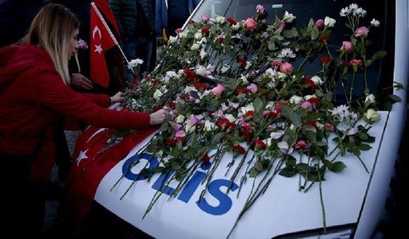Більшість загиблих – поліцейські