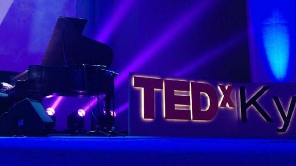 TEDxKyiv 2016