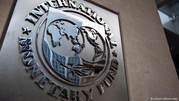 МВФ не планирует давать Украине новый транш кредита в 2016 году