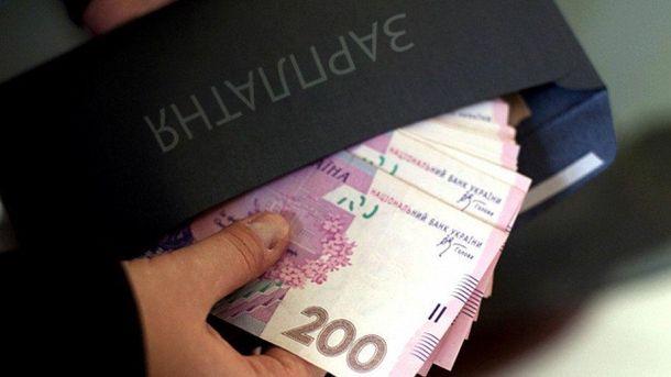 Підвищення мінімальної зарплати до 3200 грн несе певні ризики