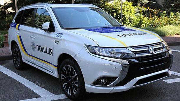 Mitsubishi Outlander PHEV 2.0
