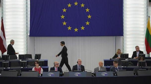 Європарламент знову переносить розгляд безвізу для України
