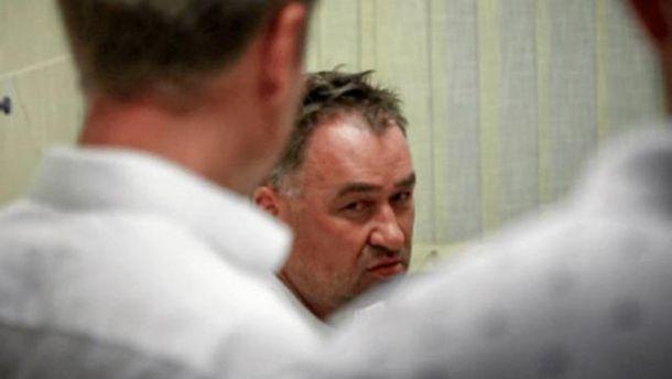 Иван Федорко получил реальный срок