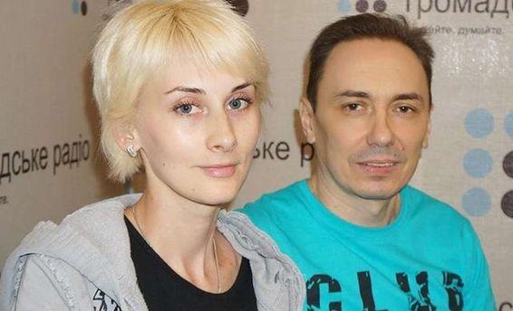 Маргарита Кушнирова и Иван Безъязыков