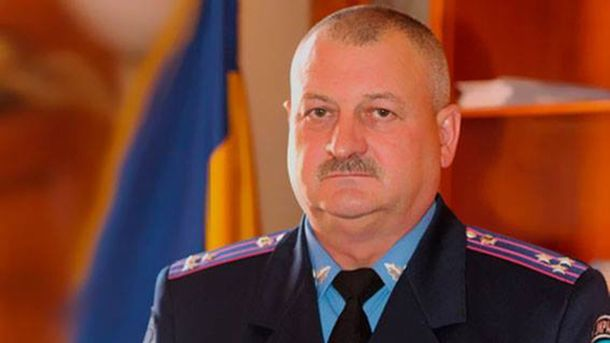 Дмитрий Загария