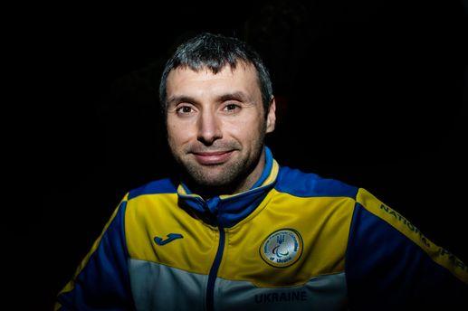 Антон Дацко