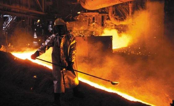 Виробництво металу