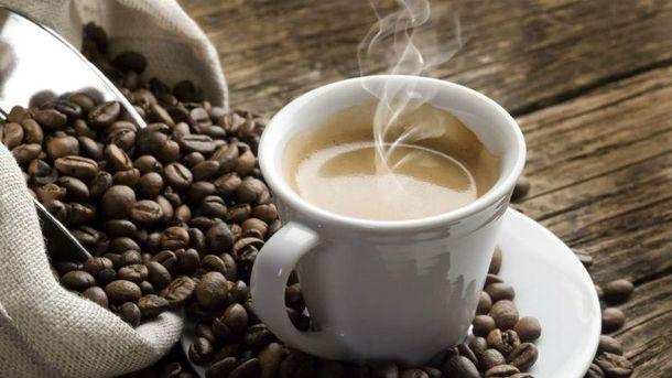 Настоящий кофе не должен быть горьким