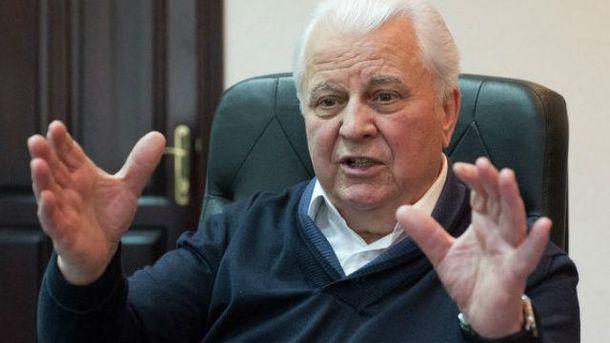 Кравчук різко відповів Горбачову на його ідею про відновлення Союзу