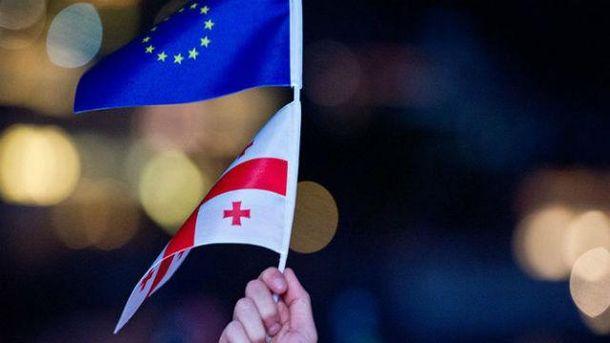 Следующим шагом станет быстрое решение вопроса Советом ЕС