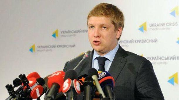 Коболєв сподівається на позитивне рішення Стокгольмського арбітражу