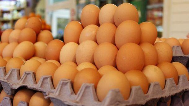 Яйця до кінця року здорожчають ще більше