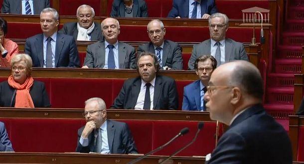 Уряд Франції