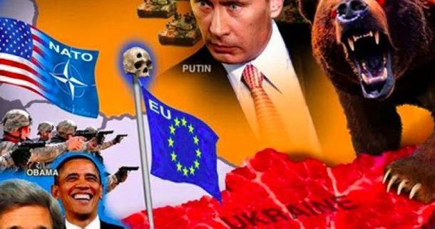 Росія активно веде інформаційні війни