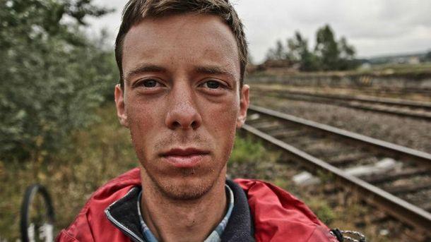 Блогер страждав на розлад особистості