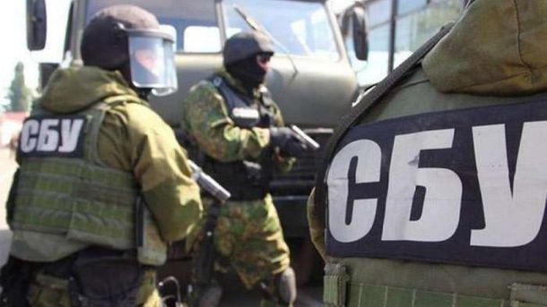СБУ задержала шпиона террористов